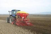 کشت محصولات پاییزه گنبدکاووس از مرز 100 هزار هکتار گذشت