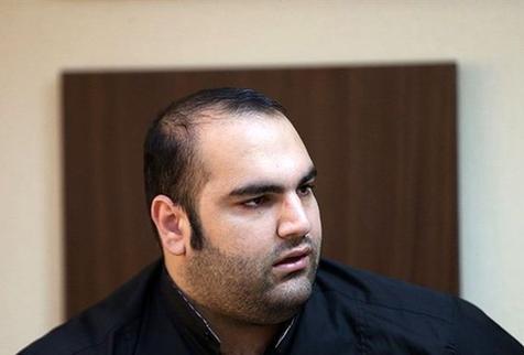 علت مشاجره تند بهداد با هادی ساعی/ سلیمی: برای حضور در انتخابات منع قانونی نداشتم