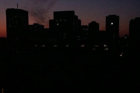 جزییات برنامه قطع برق در مشهد اعلام شد