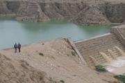 بیش از ۲۳ میلیون مترمکعب روان آب در خراسان جنوبی ذخیره شد