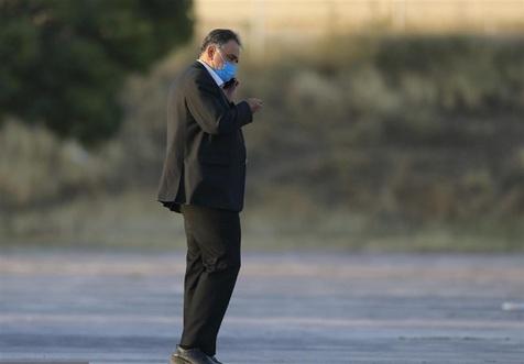 توضیحات مدیرعامل استقلال در مورد طلب بودورف و تست کرونای بازیکنان