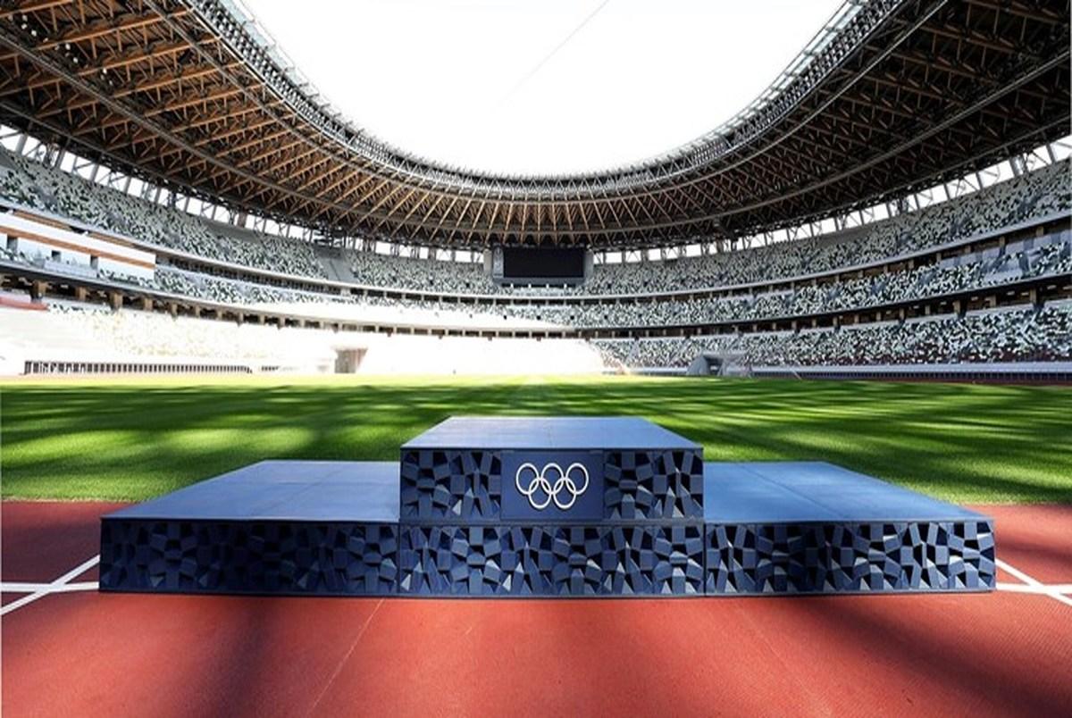 ممنوعیت جدید در المپیک؛ عکس دسته جمعی ممنوع