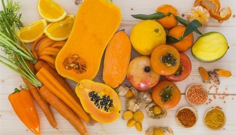 میوههای پاییزی که بدنتان را در برابر ویروسها واکسینه میکند