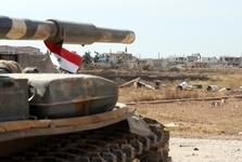 شکست گروه های مسلح در حمله به یک شهر مهم/کشته شدن 21 نظامی ترک در ادلب/ محاصره دهمین مرکز دیده بانی ترکیه