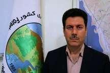400 هزار هکتار اراضی بوشهر در خطر فرسایش بادی