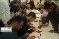 حضور پرشور مردم البرز  در شعب اخذ رای