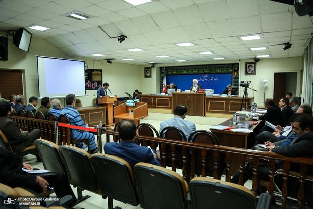 ابلاغ آرای محکومیت متهمان پرونده موسسه غیرمجاز حافظ و شرکت مهر ماندگار+ اسامی