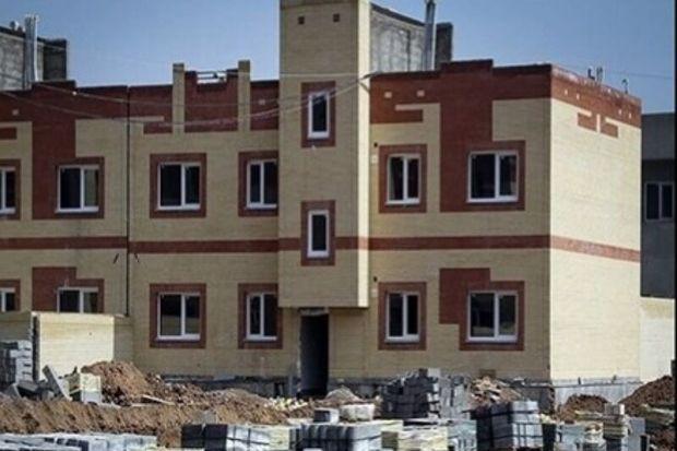 کمک هزینه بلاعوض ساخت مسکن به 300 خانوار دارای دومعلول قزوین پرداخت شد
