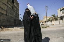 منتخب تصاویر امروز جهان- 13 مهر 1400