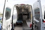 سقوط یک دختر ۲۳ ساله از پل هوایی در شهرکرد