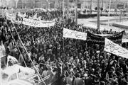 امام جمعه: خاطره قیام دهم فروردین یزد به آیندگان منتقل شود