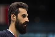 انصراف سعید معروف از کاندیداتوری در انتخابات کمیسیون ورزشکاران