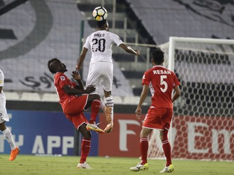 واکنش قطری ها به پیروزی السد مقابل پرسپولیس