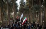 ناجا: زائران ایرانی از مرز شلمچه بازگردانده شدند