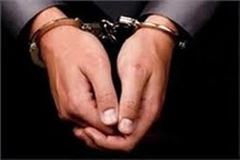 دستگیری یکی از مدیران ارشد گیلان