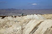 محل دائمی دفع پسماندهای روی زنجان به تصویب محیط زیست رسید