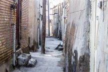 15 درصد از بافت ناکارآمد شهری کشور در آذربایجان شرقی است