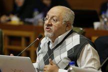 عضو شورای شهر تهران از کاهش بودجه فرهنگی گلایه کرد