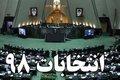 اسامی نهایی نامزدهای مجلس در حوزه انتخابیه مهریز اعلام شد