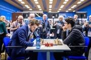 مرد شماره یک شطرنج جهان: می خواستم فیروزجا را له کنم!