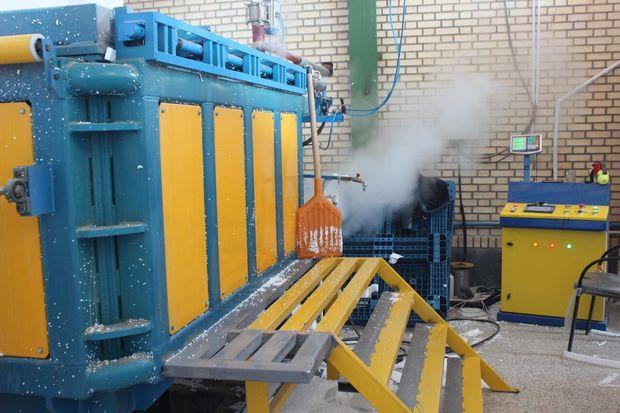 گازرسانی به 76 واحد صنعتی و پر مصرف استان اردبیل انجام شد