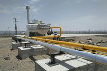 2700 واحد صنعتی گلستان از گاز طبیعی استفاده می کنند