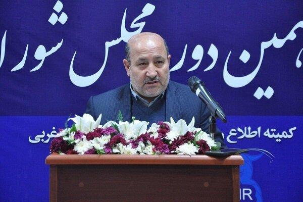 رایگیری در ۶ حوزه انتخابیه آذربایجانغربی خاتمه یافت