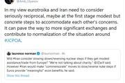 توصیه دیپلمات روس به ایران و اروپا برای عادیسازی وضعیت برجام