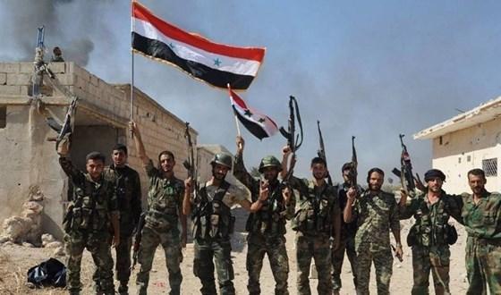 تحلیل نویسنده مشهور عرب از 10 سال بحران سوریه و آینده این کشور