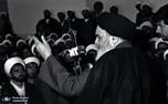 چرا امام جلسه آخر هر درس را به جای تدریس، نصیحت می کردند؟