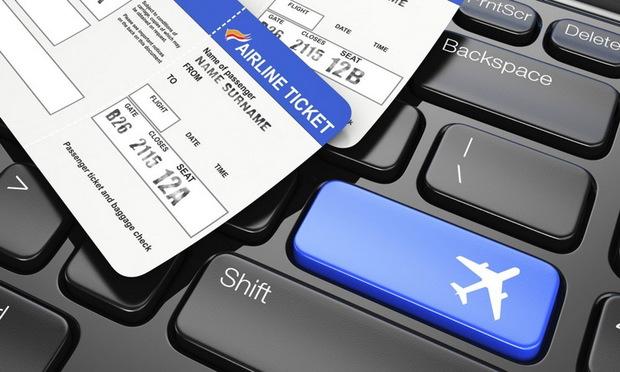 مسافران از سایت های نامعتبر بلیت نخرند