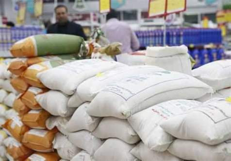 نرخ برنج برای مصرفکننده مشخص شد