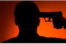 خودزنی مرد مهرانی ناکام ماند  شلیک به قفسه سینه
