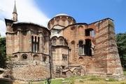 تبدیل یک موزه دیگر در ترکیه به مسجد