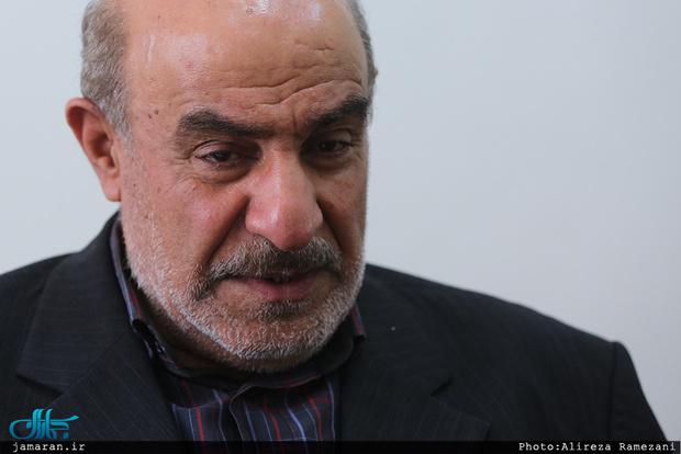 حسین کمالى رئیس خانه احزاب ایران شد