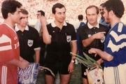 وقتی پرسپولیس الهلال را برد و قهرمان آسیا شد + عکس