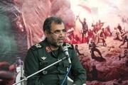 سازندگی فرهنگی و اقتصادی رسالت اصلی سپاه است