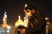 دعای شب بیست و ششم ماه مبارک رمضان+ترجمه و صوت