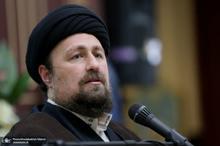اشاره یادگار امام به شرایط کرونا، تحریم ها و ضعف مدیریتی