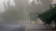 شروع بادهای لحظه ای شدید در استان تهران