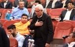 ملیپوش سابق دو و میدانی خوزستان درگذشت