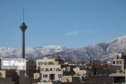 کیفیت هوای پایتخت در هجدهمین روز اردیبهشت سالم است