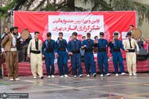نخستین جشنواره آیینی شکرگزاری انار در تهران