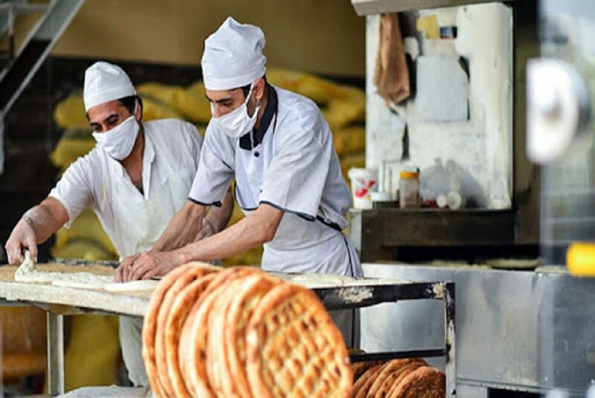نان گران شد، اما دستمزد کارگران بیشتر نشد/ کارگران خباز زیر بار تورم له شدهاند