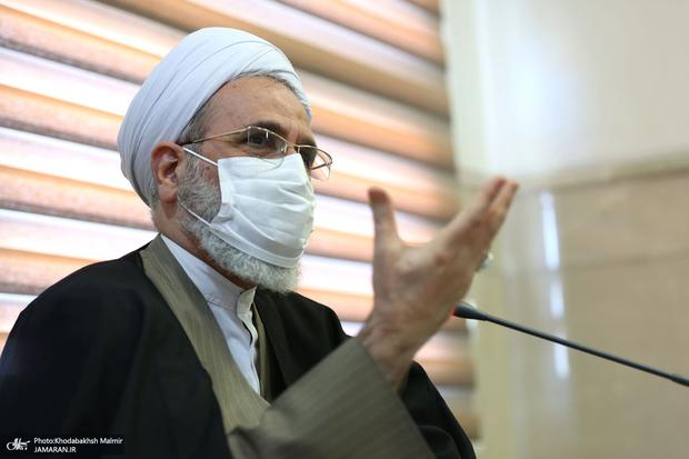 آیتالله اعرافی: شرایطی که در خوزستان به وجود آمده، مایه شرمساری است