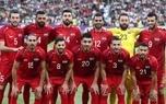 4 بازیکن تیم ملی سوریه کرونایی شدند