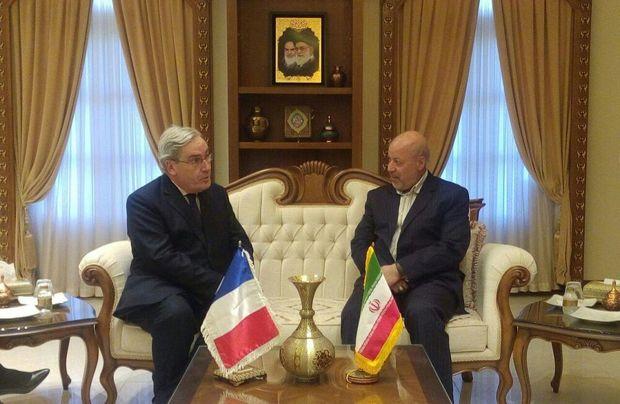 سیاست تحریمهای آمریکا علیه ایران شکست خورده است