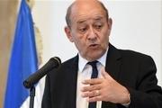 وزیر خارجه فرانسه: هزینه گزاف فروپاشی برجام را به ترامپ یادآوری میکنیم