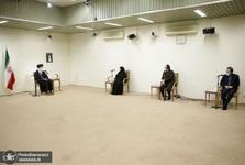 تجلیل رهبر معظم انقلاب از برجستگیهای علمی و فنی و اخلاص شهید فخریزاده