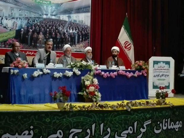 رییس کمیسیون اجتماعی مجلس: تبعیت از رهبری مردم را از شرکت در ناآرامیها بازداشت